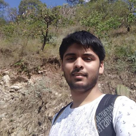 Ayushman Mishra's avatar