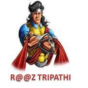 @RaazTripathi