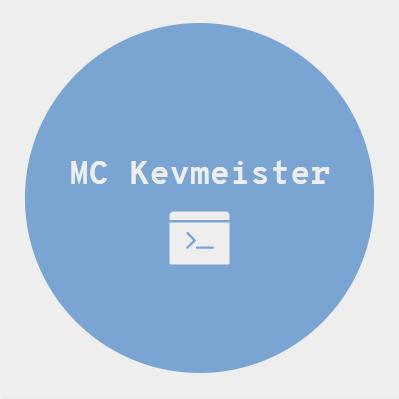 Avatar of MCKevmeister