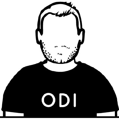 Stefan Oderbolz's avatar