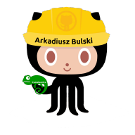 @arekbulski