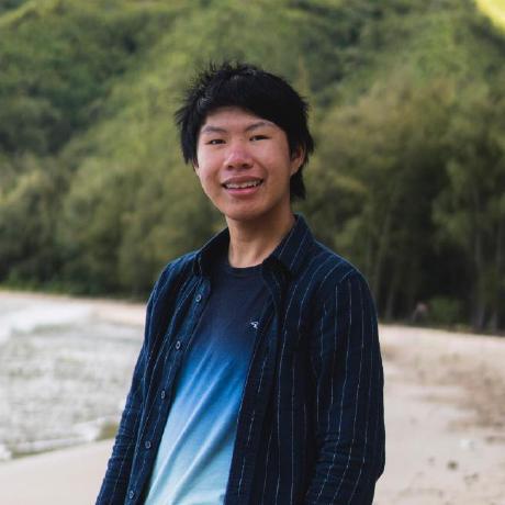 Trevor Kwan's avatar