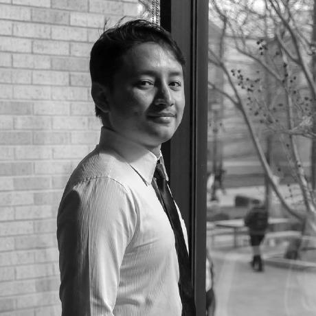 Utsav Shrestha