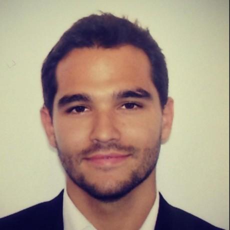 Ricardo Mota's avatar