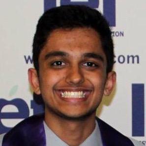 Soham Patel