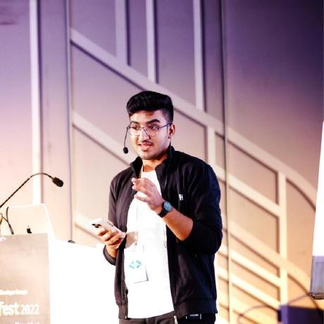 Ishan Sharma's avatar