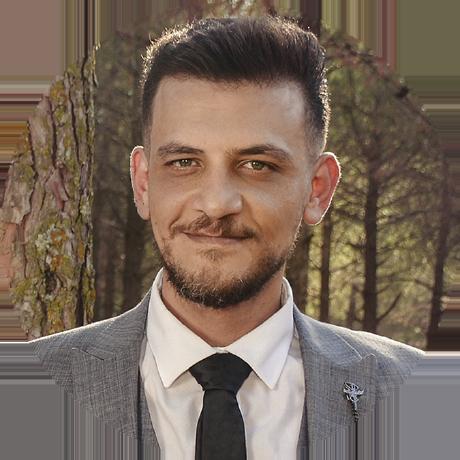 Adham Abo Hasson's avatar