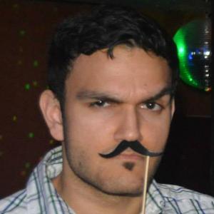 Hitarth Sharma