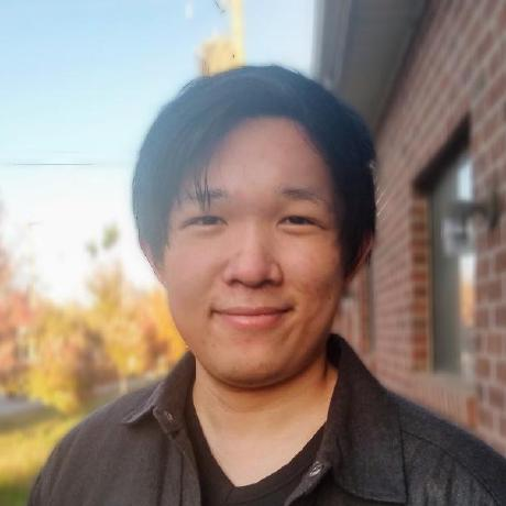 Alex Shen's avatar