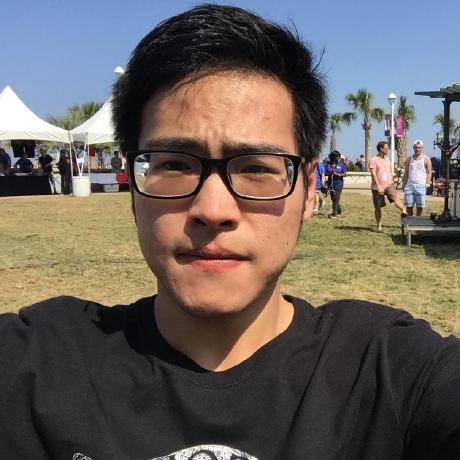 Ziqi Li's avatar picture