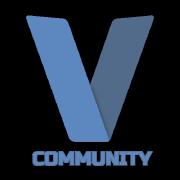 @v-community