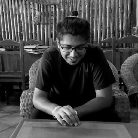 Projjol Banerji's avatar