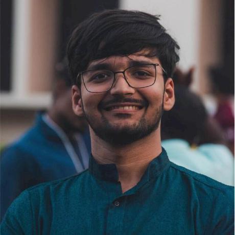 Shubham Palriwala