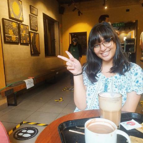 Masudha Meher