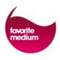 @favoritemedium