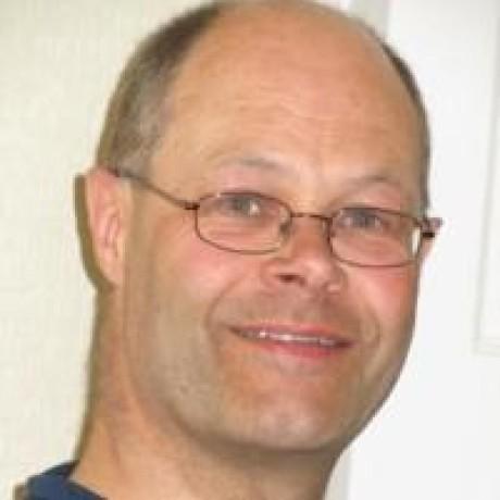 Alan Lucas's avatar