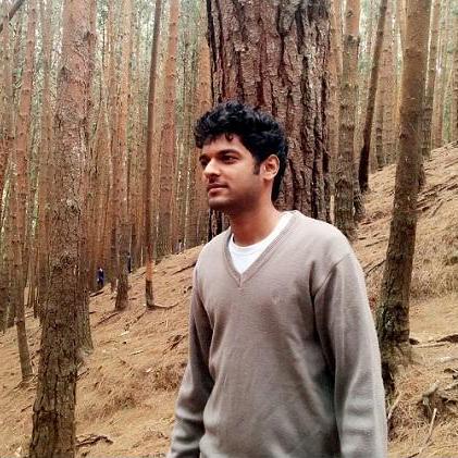 srinidhishankar