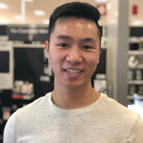 Preston Young's avatar