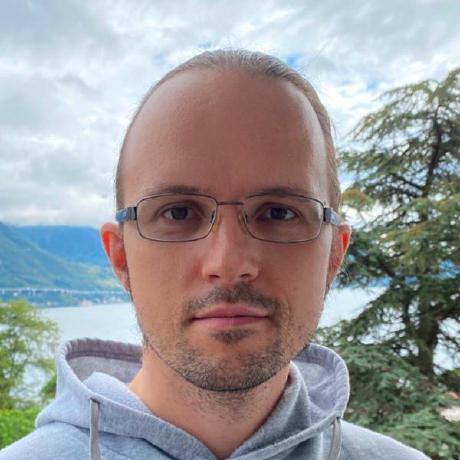 Dmitry Mikushin