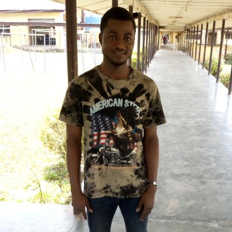 Fasunle Kehinde's avatar