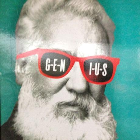 GeniusesOfSymfony