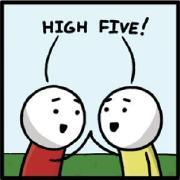 @highfive