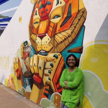 Nambilakshmi Ramachandran
