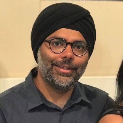 Arunjeet Singh
