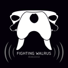 Fighting Walrus