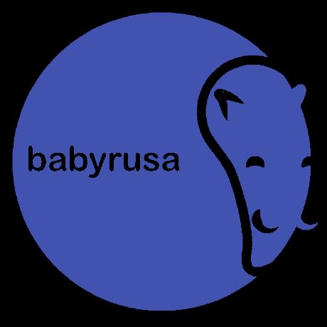 Baby Rusa