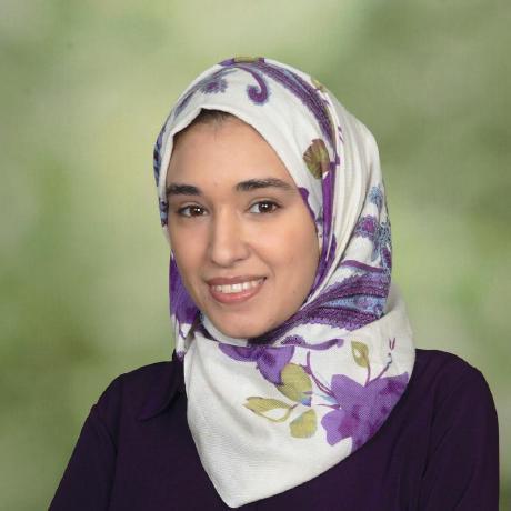 Leila Abdelrahman