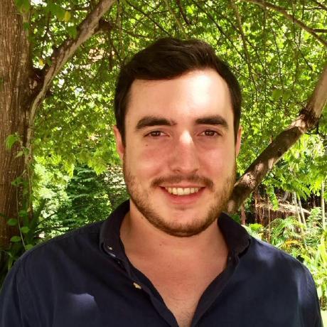 Nicolas Mahe's avatar