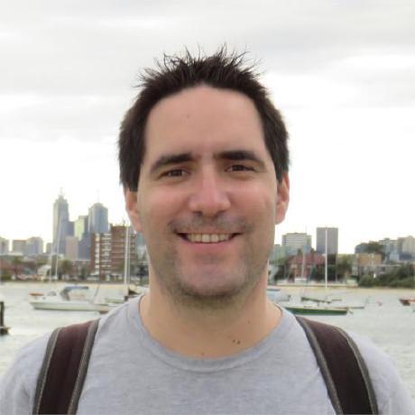 Simounet, Symfony developer