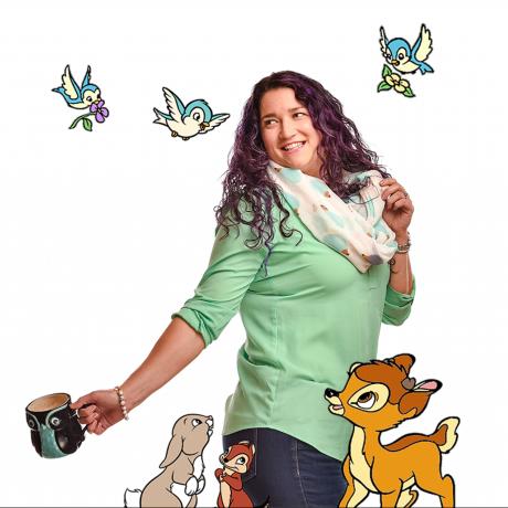 Maribeth Fitzpatrick's avatar