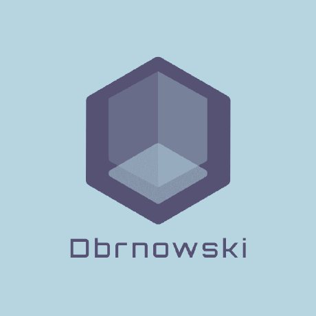 Avatar of michal-dbrnowski