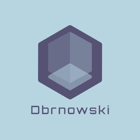 Avatar of michal-dbrnowski