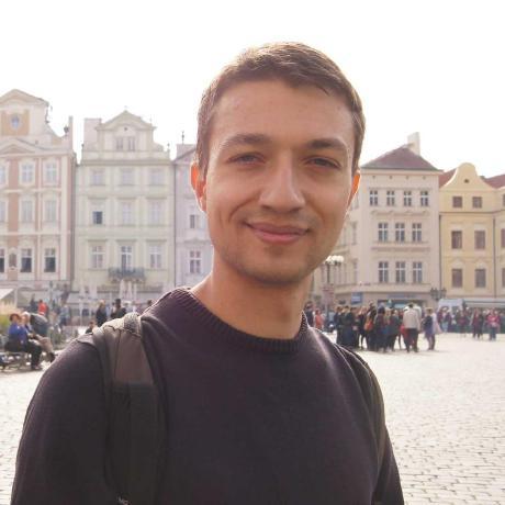 Vasily Konovalov