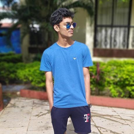 Sahil Ambre