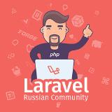 @LaravelRUS