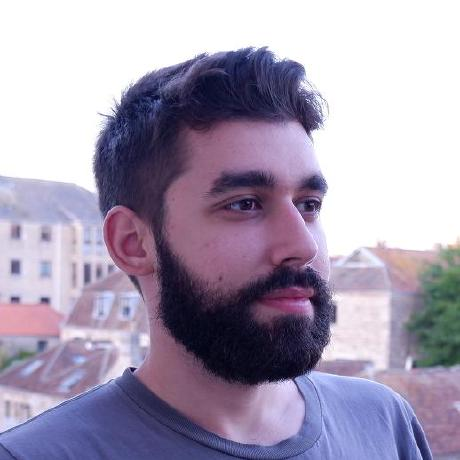 Dimitris Spathis's avatar