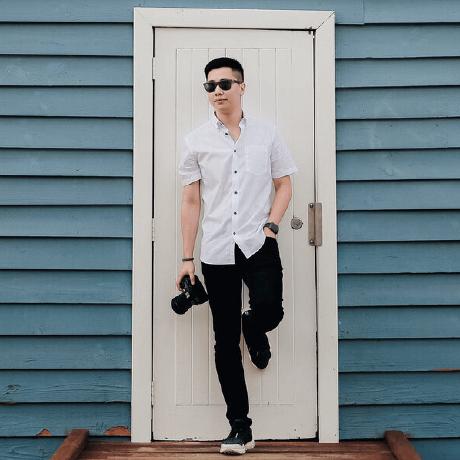 Jeremy Chui