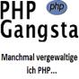 @PHPGangsta