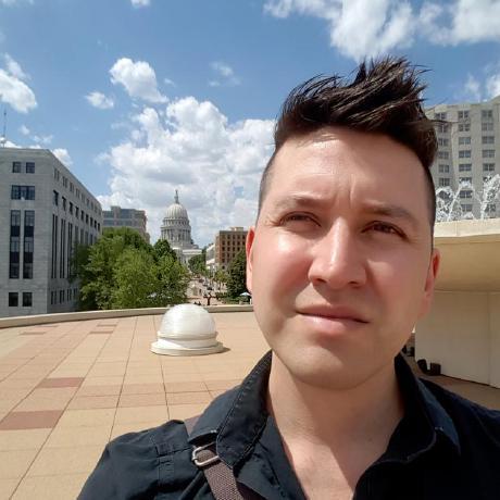 Tristan Fitzgerald, Ecma2015 software engineer and dev