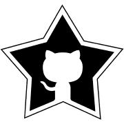 @GitHub-Stars