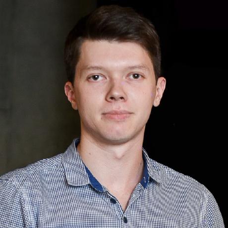 Avatar of KirillKayumov