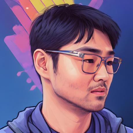 Hansel Wei's avatar