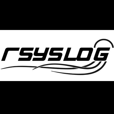 rsyslog troubleshooting
