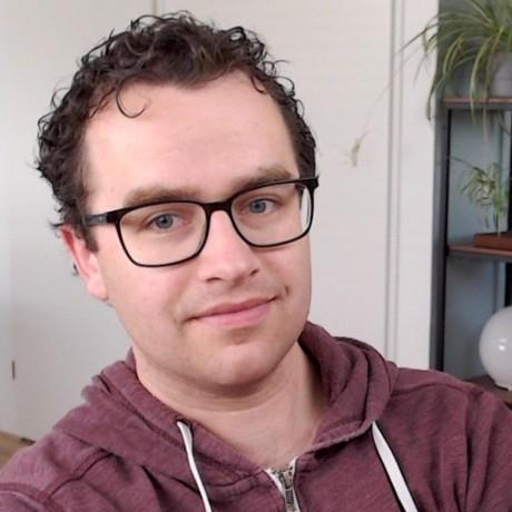 Mathijs Kadijk