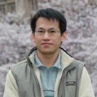 Xiuwen Zheng