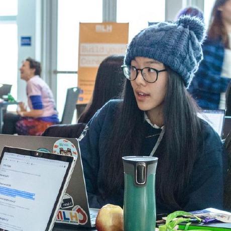 Aileen Zhang